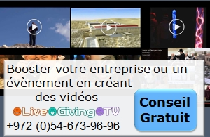 Toutes les Technologies VIDEO sur Internet